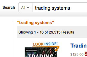 trading-systems