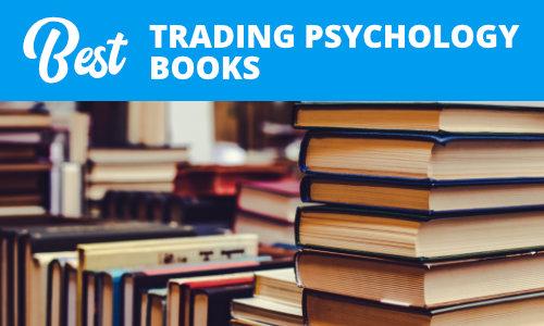 Best trading psychology books