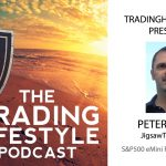 "EP21 // Peter Davies (Jigsaw Trading) on Outperforming His ""Financial Advisor"""