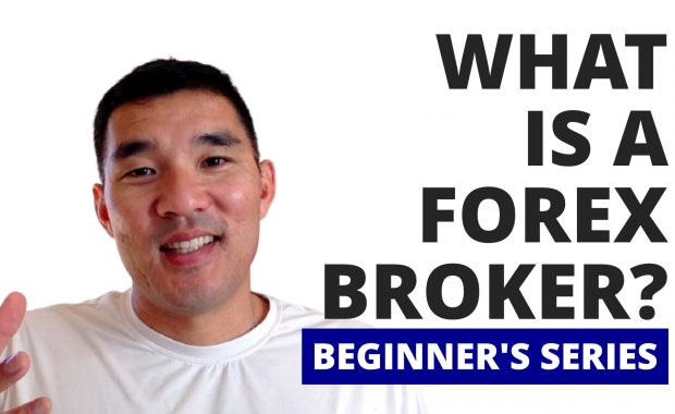 What is a Forex Broker?