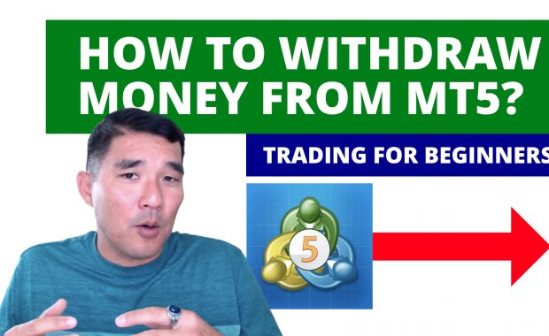 Withdraw Money from MetaTrader 5 - Trading for Beginners