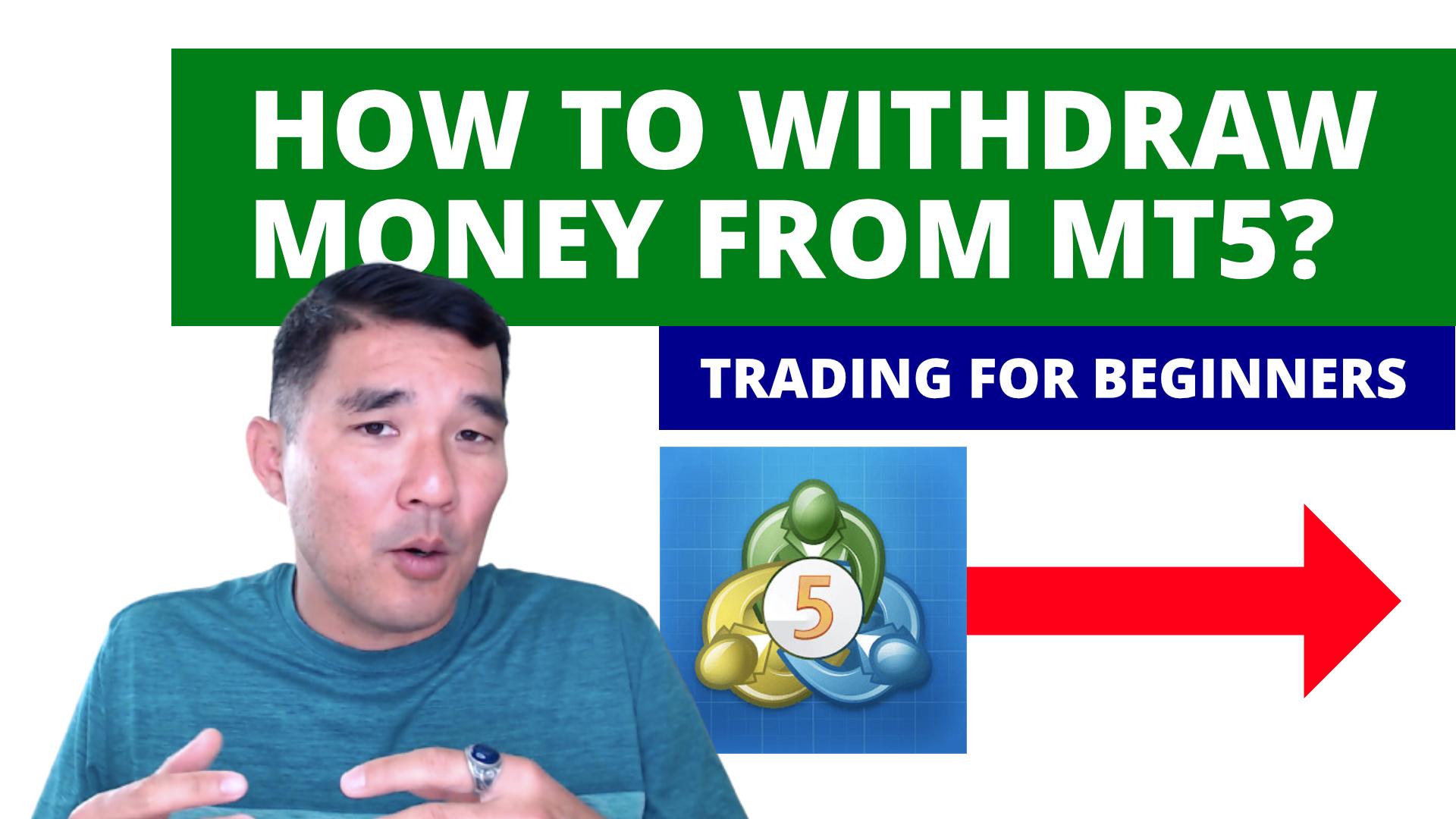Temukan Cara Withdraw Trading Forex Terbaru